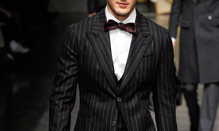 Men's Style Guide