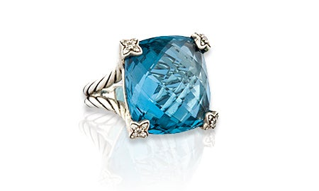 Tiffany & Co., David Yurman & More