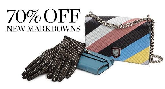 Cyber Monday: Shop 70% Off