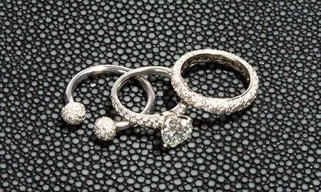 Editors' Fine Jewelry Picks