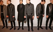 Best Of Brittania: Burberry, Paul Smith & More