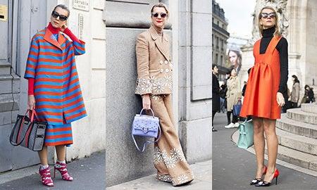 Street Style Star: Natalie Joos