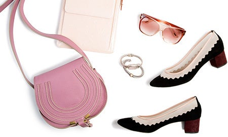 Just In: Accessories