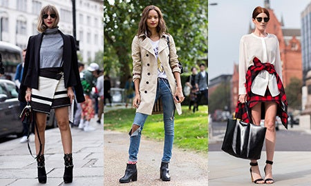 How To: Spring Layering