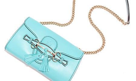 Gucci Handbags & Accessories