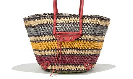 Handbags We Love: Balenciaga, Chloé & More