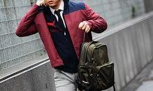 Creative Genius: Men's Workwear