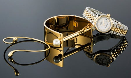 Master Pieces: Cartier & More