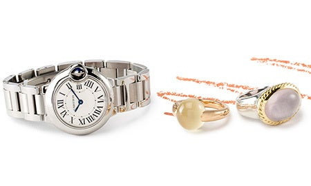 Modern Heirlooms: Mother's Day Jewelry
