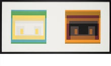 Color Theory: Albers & Frankenthaler