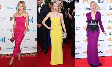 Cannes Style Spotlight: Naomi Watts