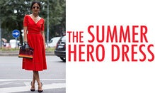 The Summer Hero Dress