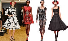 Inspired By: Dolce & Gabbana Spring 2015