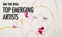 On The Rise: Top Emerging Artists