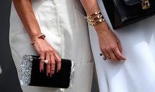 Stacked & Layered Jewelry