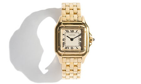 Most Wanted: Cartier, Bvlgari & More