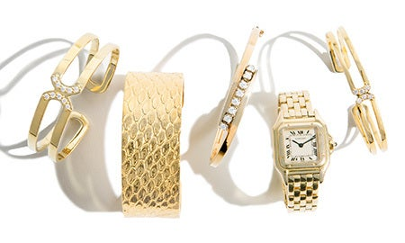 Timeless Treasures: Estate Jewelry & More
