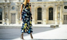 What To Wear: Paris Haute Couture