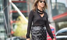 Style Icon: Carine Roitfeld