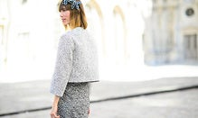 The Outfit Edit: City Wedding