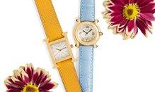 Women's Watches: Rolex, Cartier & More