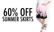 60% Off Summer Skirts