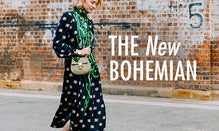 The New Bohemian