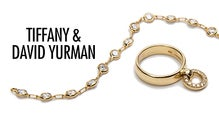 Tiffany & David Yurman
