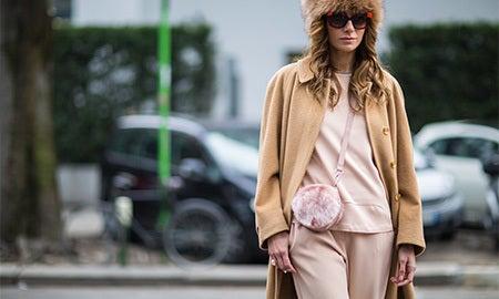 Plush & Polished: Cashmere, Furs & More