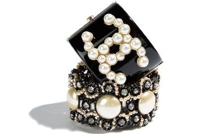 Designer Spotlight: Chanel Jewelry & More