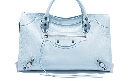 Handbags We Love: Balenciaga, Chloé & More