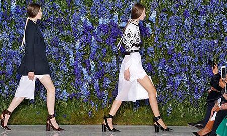 PFW Designer Spotlight: Dior