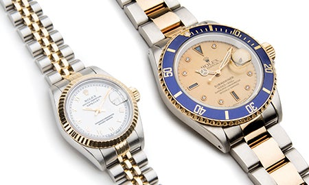 Office Hours: Rolex & More