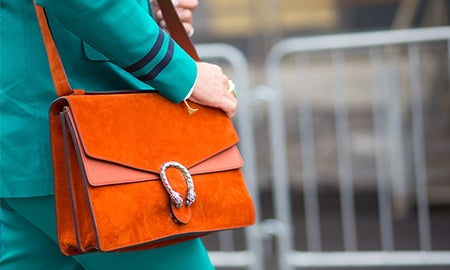 Fashion Month Wrap-Up: Street Style Favorites