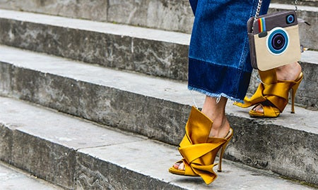 What's In: Shoes