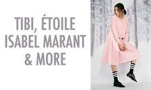 Tibi, Étoile Isabel Marant & More