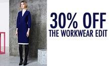 30% Off The Workwear Edit