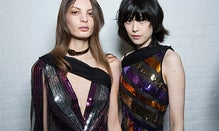How To Wear: The New Metallics