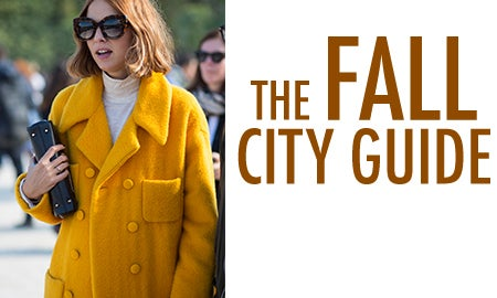 The Fall City Guide