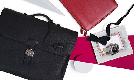 Men's Gift Guide: The Executive