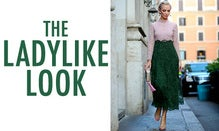 The Ladylike Look