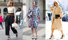 Street Style Star To Watch: Candela Novembre