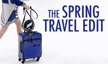 The Spring Travel Edit