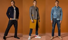 Men's Denim Refresh