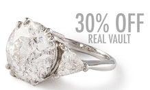30% Off Real Vault