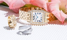 Valentine's Day Jewelry: Cartier & More