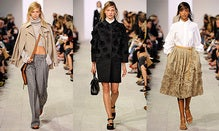 NYFW Designer Favorites: DVF, Michael Kors & More