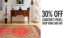 30% Off New Markdowns: Shop Home & Art
