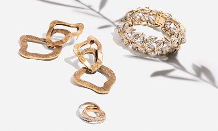 The Fine Jewelry Lookbook: Precious Objects