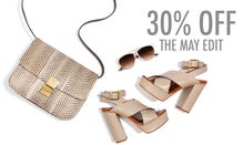 30% Off The May Edit